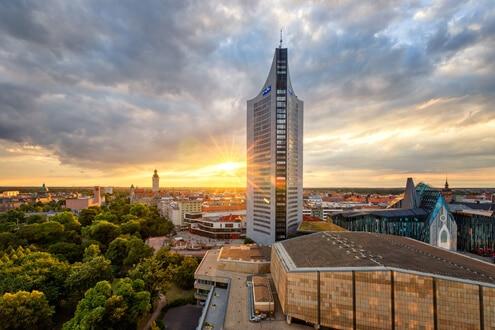 Eigentumswohnung Leipzig Zentrum