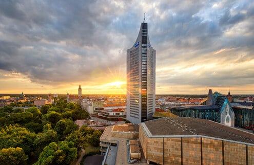 Leipzig Stadt