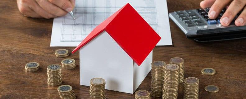 Eigentumswohnung Finanzierung