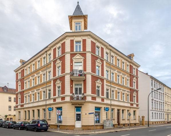 Dachgeschosswohnung, Kapitalanlage, Leipzig, Markkleeberg