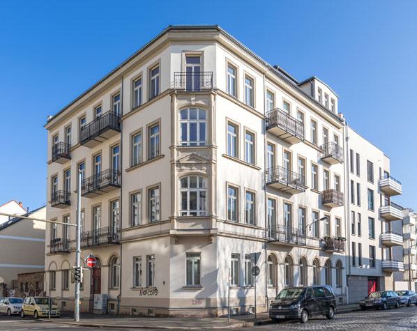 Immobilien, Eigentumswohnung, Verkauf, Leipzig, Südvorstadt, Exklusiv