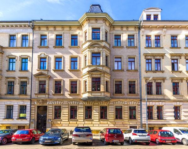 Immobilien, Eigentumswohnung, Verkauf, Leipzig, Zentrum-Nordwest, Exklusiv