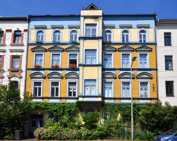 Immobilien, Eigentumswohnung, Verkauf, Leipzig, Gohlis-Süd, Exklusiv