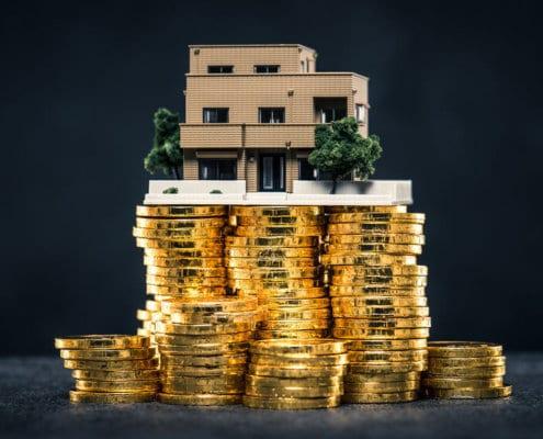Erbschaftssteuern Haus