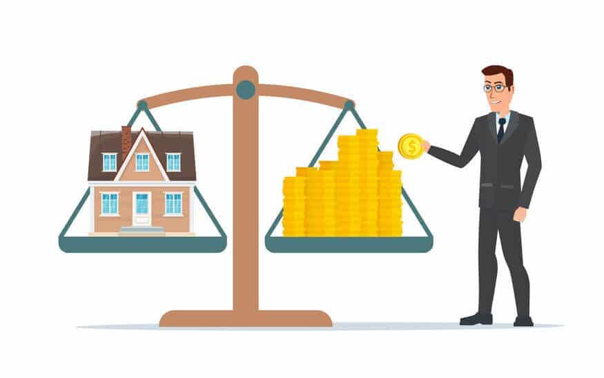 Erbschaftssteuern Immobilien