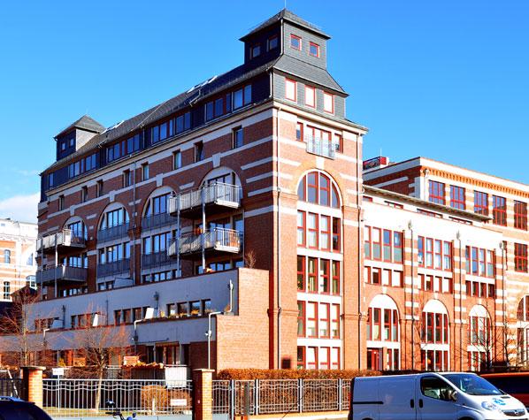 Immobilien, Eigentumswohnung, Leipzig, Wohnung, Verkauf, Schleußig, Exklusiv