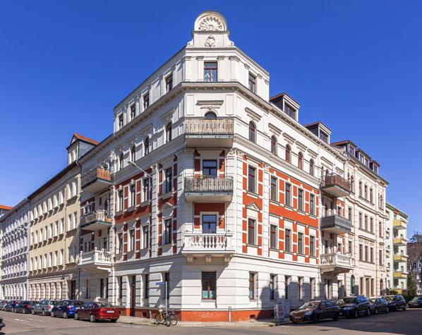 Immobilien, Eigentumswohnung, Leipzig, Wohnung, Verkauf, Südvorstadt, Exklusiv