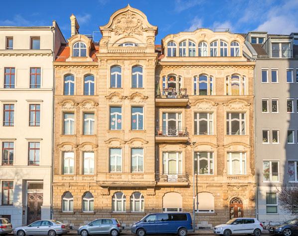 Immobilien, Eigentumswohnung, Leipzig, Wohnung, Verkauf, Zentrum-Süd, Exklusiv