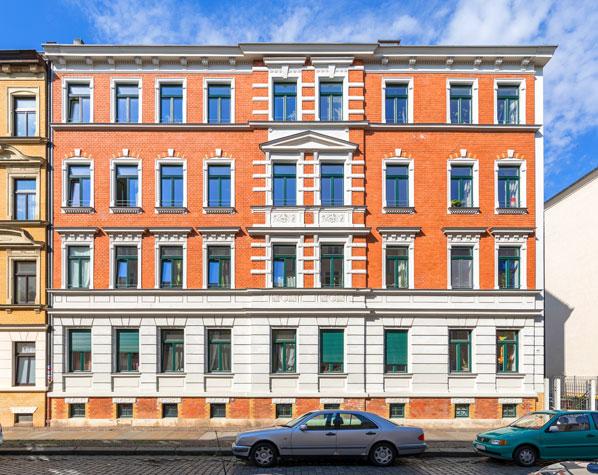 Immobilien, Eigentumswohnung, Verkauf, Leipzig, Connewitz, Exklusiv