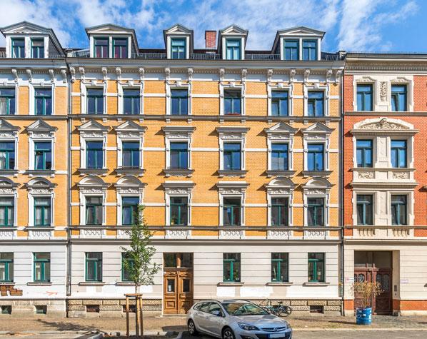 Immobilien, Eigentumswohnung, Leipzig, Wohnung, Verkauf, Connewitz, Kapitalanlage, Wohnungspaket