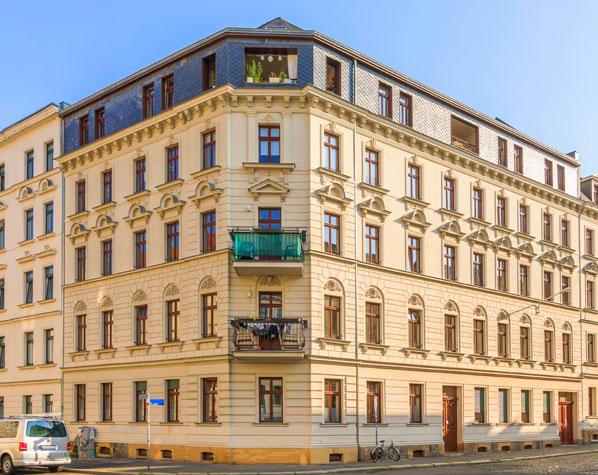 Immobilien, Eigentumswohnung, Leipzig, Wohnung, Verkauf, Connewitz