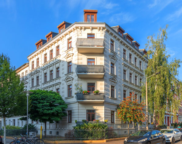 Immobilien, Eigentumswohnung, Leipzig, Wohnung, Verkauf, Gohlis-Süd, Exklusiv