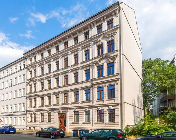 Immobilien, Eigentumswohnung, Leipzig, Wohnung, Verkauf, Zentrum-Nord