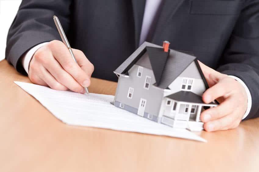 Investoren Mehrfamilienhaus