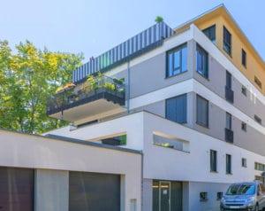 Penthouse, Neubau, Immobilien, Eigentumswohnung, Leipzig, Wohnung, Verkauf, Exklusiv