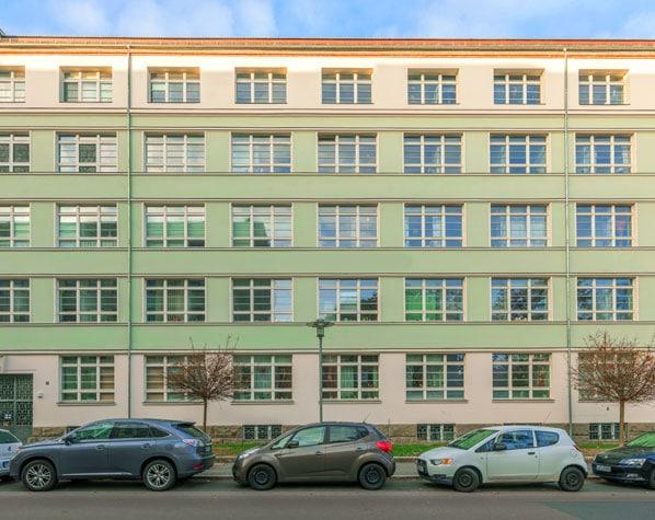 Immobilien, Eigentumswohnung, Leipzig, Verkauf, Wohnung, Loft, Grafisches Viertel