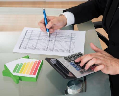 Immobilien von Steuer abschreiben