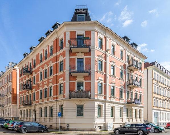 Koengeter Immobilien, Immobilien, Eigentumswohnung, Leipzig, Wohnung, Verkauf, Südvorstadt, Exklusiv