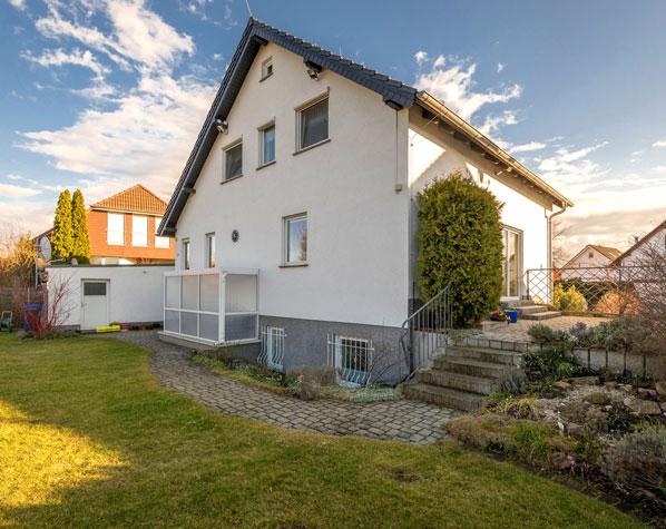 Immobilien, Eigentumswohnung, Verkauf, Leipzig, Lützschena, Exklusiv, Haus, Einfamilienhaus