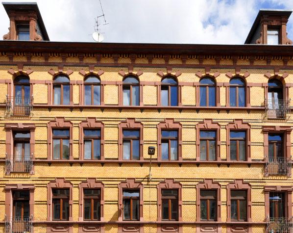 Immobilien, Eigentumswohnung, Leipzig, Wohnung, Verkauf, Südvorstadt