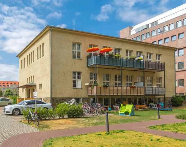 Immobilien, Eigentumswohnung, Leipzig, Wohnung, Verkauf, Grafisches Viertel
