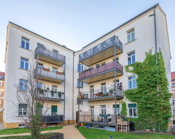 Immobilien, Eigentumswohnung, Verkauf, Leipzig, Markkleeberg, Exklusiv, Wohnung, Familie