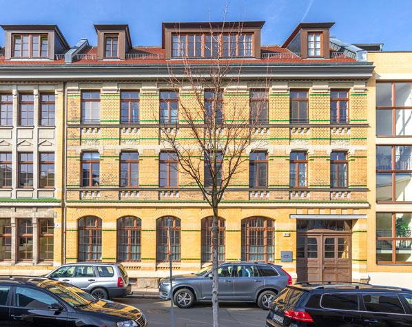 Immobilien, Eigentumswohnung, Leipzig, Wohnung, Verkauf, Reudnitz