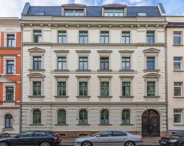 Eigentumswohnung, Leipzig, Verkauf, Plagwitz