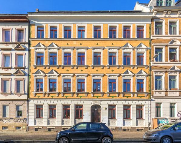 Mehrfamilienhaus, Zinshaus, Kapitalanlage,Immobilien, Eigentumswohnung, Leipzig, Wohnung, Verkauf, Connewitz