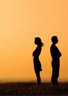 Immobilie in der Scheidung