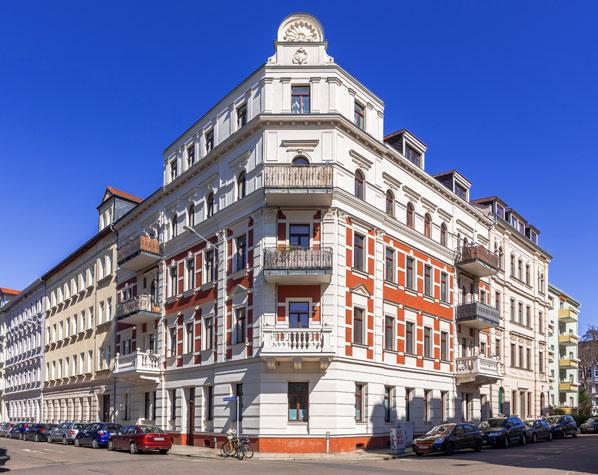 Immobilien, Eigentumswohnung, Leipzig, Verkauf, Wohnung, Südvorstadt