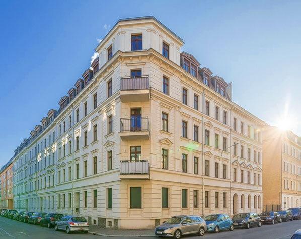 Immobilien, Eigentumswohnung, Leipzig, Wohnung, Verkauf, Plagwitz, Exklusiv