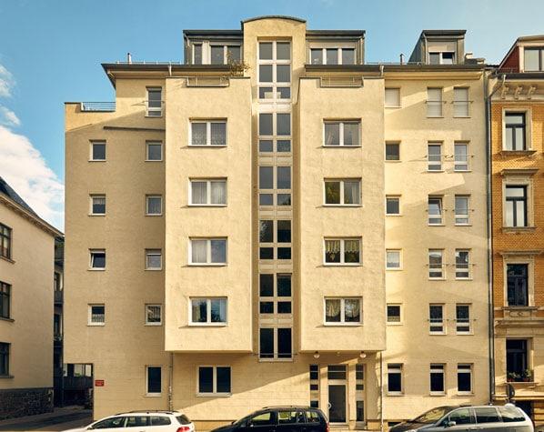 Immobilien, Eigentumswohnung, Leipzig, Wohnung, Verkauf, Waldstraßenviertel