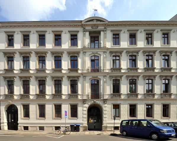 Immobilien, Eigentumswohnung, Leipzig, Wohnung, Verkauf, Zentrum-West