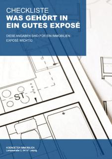Das richtige Immobilien Exposé