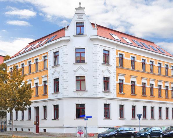 Koengeter Immobilien, Eigentumswohnung, Leipzig, Verkauf, Connewitz, Kapitalanlage, Immobilienmakler