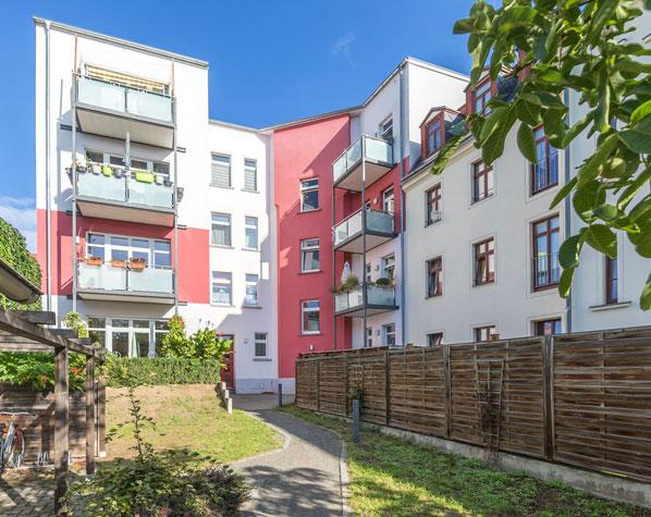 Immobilien, Eigentumswohnung, Leipzig, Wohnung, Verkauf, Connewitz, Exklusiv