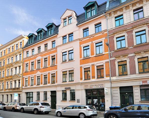 Koengeter Immobilien, Immobilien, Eigentumswohnung, Leipzig, Verkauf, Wohnung, Altlindenau, Ladenlokal, Gewerbe, Immobilienmakler