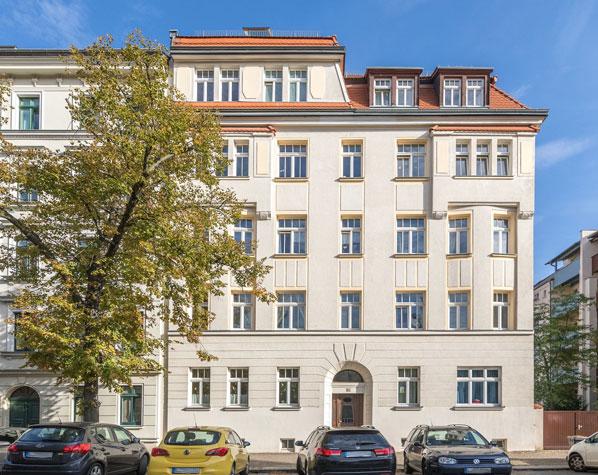 Abtnaundorf, Immobilien, Eigentumswohnung, Leipzig, Wohnung, Verkauf, Gohlis