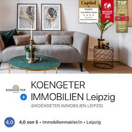 Logo KOENGETER Immobilien