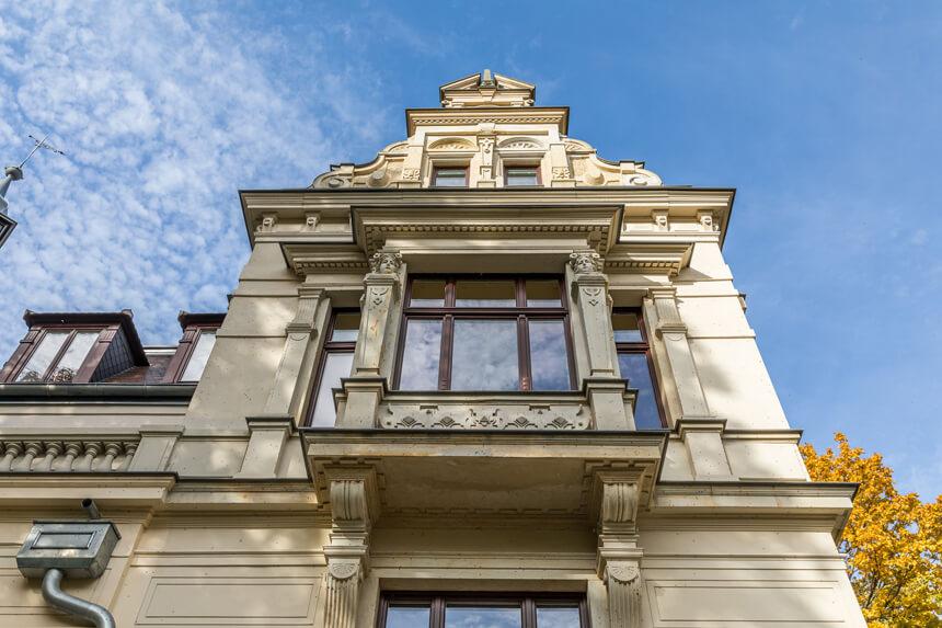 Denkmalschutzimmobilien Leipzig