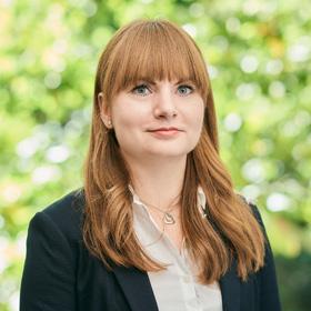 Katja Hagemann