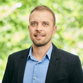 Marco Böhme