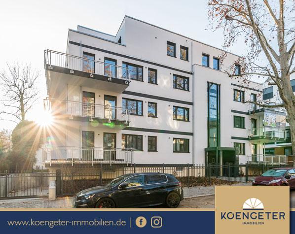 Immobilien, Eigentumswohnung, Leipzig, Wohnung, Verkauf, Gohlis, Neubau