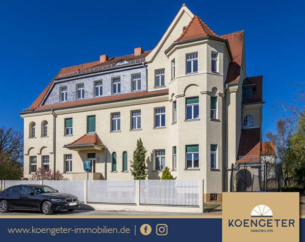 Immobilien, Eigentumswohnung, Leipzig, Wohnung, Verkauf, Holzhausen