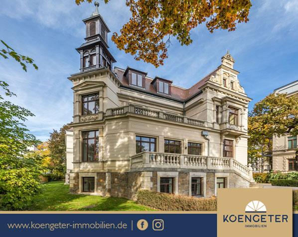 Immobilien, Eigentumswohnung, Leipzig, Wohnung, Verkauf, Bachviertel, Zentrum-Süd