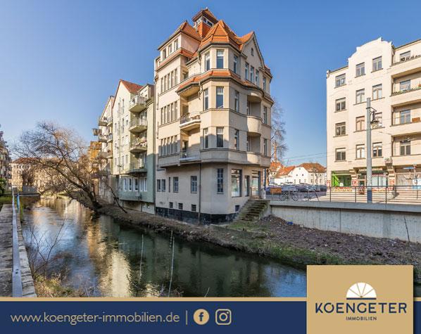 Mehrfamilienhaus, Rendite, Zinshaus, Immobilien, Eigentumswohnung, Leipzig, Wohnung, Verkauf, Halle