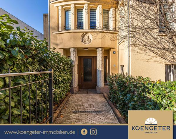 Eigentumswohnung, Leipzig, Zentrum-Süd, Fassde, Eingang, Flossplatz, Wohnung kaufen, Wohnung verkaufen