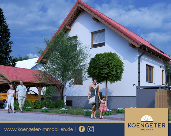 Zweifamilienhaus, EFH, Haus, Immobilien, Leipzig, Rückmarsdorf, Haus kaufen, Haus verkaufen