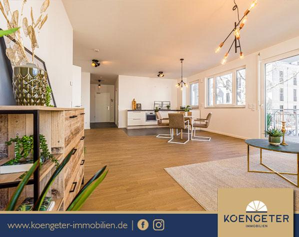 Immobilien, Eigentumswohnung, Leipzig, Wohnung, Verkauf, Leipzig, Gohlis-Süd, Kapitalanlage, Home-Staging